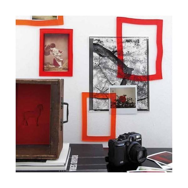 Cornici souvenir by geelli conf 3 pz - Cornici ufficio ...