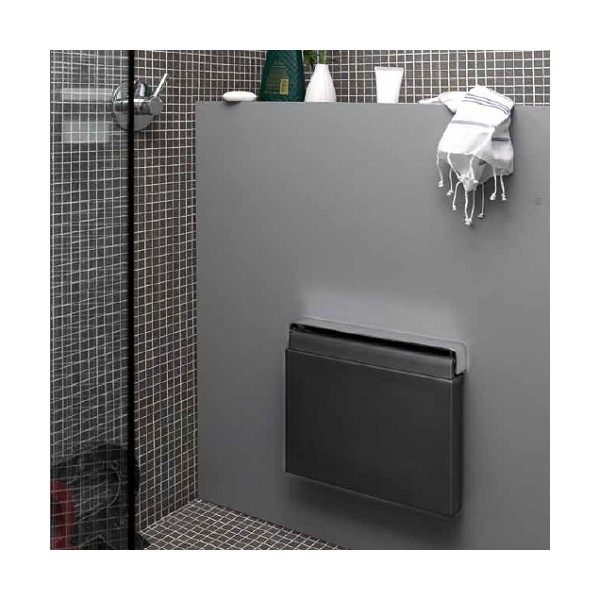 Sedile doccia quadra by geelli - Box doccia con sedile ...