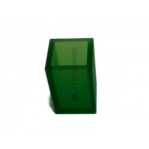 "Outlet Contenitore Infrangibile ""Ivasi Medium"" Verde by Geelli"