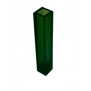 "Outlet Contenitore Infrangibile ""Ivasi Tall"" Verde by Geelli"