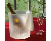 "Portabottiglia ""Wine - ot"" by Geelli"