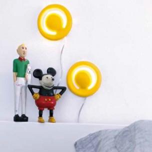 """Lampada da parete """"Flip"""" by Geelli"""